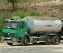 El Gobierno aprueba el Real Decreto por el que se regula el transporte de mercancías peligrosas por carretera