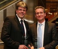 Continental es nombrado Fabricante de Neumáticos del Año y condecorado por su planta ContiLifeCycle