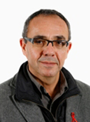 El diputado catalán por ICV, Joan Coscubiela.
