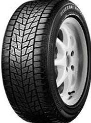 Bridgestone demuestra, en su Pista de Pruebas de Suecia, los beneficios del nuevo neumático de invierno Blizzak LM001
