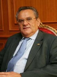 Ovidio de la Roza es reelegido presidente del Comité Nacional del Transporte por Carretera