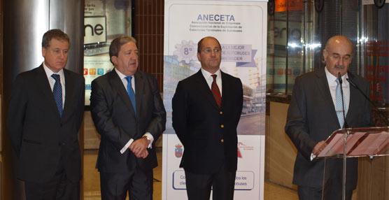 La asociación de concesionarias de estaciones de autobús nombra a la de Santander como la mejor de 2013
