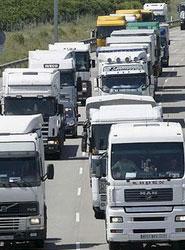 Astic se muestra satisfecha por la estabilidad alcanzada en el Comité Nacional del Transporte por Carretera