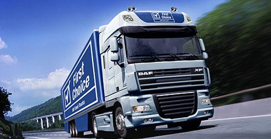 DAF Trucks España se incorpora a ANFAC potenciando su división de Vehículos Industriales