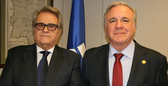 Miguel María Muñoz ha presentado su renuncia como presidente de la AEC