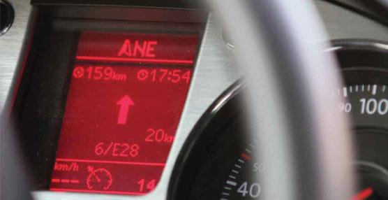 El 66% de los españoles condiciona su compra de un vehículomás por la tecnología que por el rendimiento