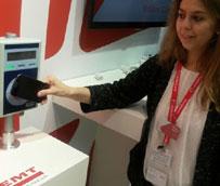 EMT Valencia está presente en el Mobile World Congress 2014 con la tecnología NFC para pagar a través del móvil