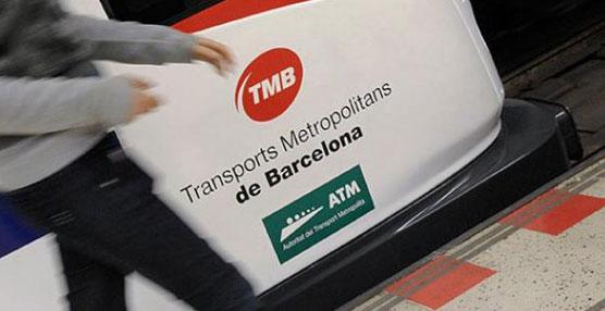 Principio de acuerdo institucional para hacer un pacto metropolitano por el transporte público en Barcelona