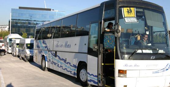 La Comisión Europea investigará el transporte escolar en Aragón, destaca Fenebús en su boletín semanal