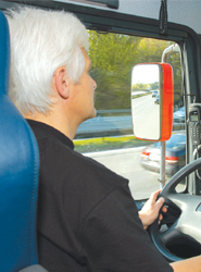El año pasado dejó una caída del 2,48% de las empresas de transportistas autónomos en la Comunidad de Madrid
