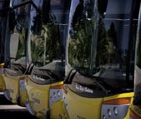 Aetram insta al Ayuntamiento de Madrid a terminar con la competencia desleal de los autocares y minibuses