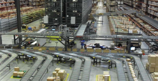 El mercado industrial y logístico español atisba sus primeros síntomas de recuperación, según Jones Lang LaSalle