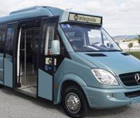 Integralia extiende la garantía, a tres años, de sus vehículos orientados a uso interurbano que se vendan en 2014
