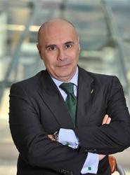 Alberto García de Castro.