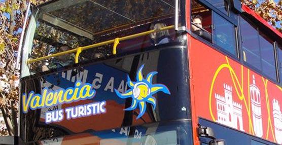Aenor concede la certificación de calidad UNE 13816 de Transporte Público de Viajeros a Valencia Bus Turistic