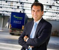 Luis Zubialde asume la dirección general de Palletways en Reino Unido, pero se mantiene en España