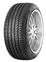 Los neumáticos de verano de Continental consiguen la mejor puntuación en Auto Zeitung