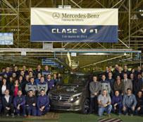 Daimler Trucks apunta a un mayor crecimiento en 2014, después de conseguir los objetivos de 2013