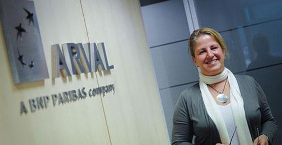 Un PIMA para 'renting' abriría la financiación a las pymes, señala la consejera delegada de Arval