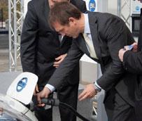 Ibil y Nissan amplían la infraestructura de carga rápida para vehículos eléctricos en Valencia
