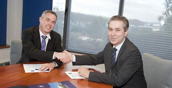 Las empresas ubicadas en CEIA (Miñano) se beneficiarán de las subvenciones de la Fundación Michelin Desarrollo
