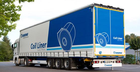 El Grupo Krone generó ventas de cerca de 1.500 millones de euros durante el pasado ejercicio