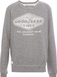 IMG Licensing concede la licencia a Pull&Bear para vender camisetas con la imagen de Goodyear en todo el mundo