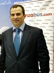 Grupo Avanza conecta Zamora con la T1 del aeropuerto de Barajas en una línea directa dos días por semana