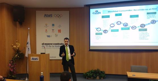 Atos presenta a colaboradores y clientes sus últimas propuestas en automatización de almacenes