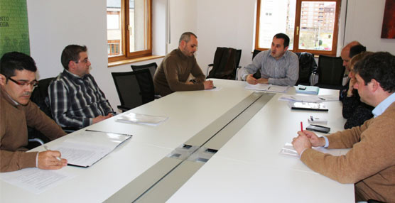 El ayuntamiento de Torrelavega publica en su web el Plan de Movilidad para abrirlo a la participación ciudadana
