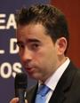 Juan Manuel Muro, director de Aetram.