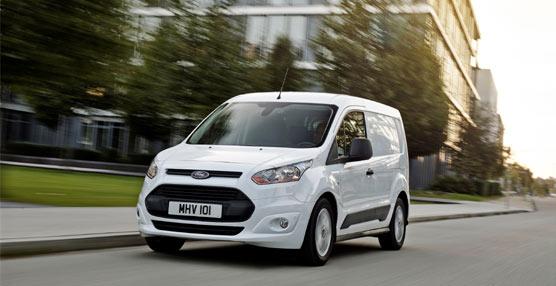 Ford pone a prueba las nuevas Ford Transit y la Transit Connect en la ruta extrema de su Artic Van Test