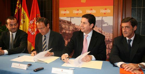 Municipio de Murcia: El bono compartido para el transporteentra en funcionamiento el próximo verano
