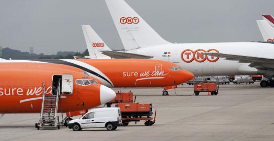 TNT amplía las capacidades de su Servicio Economy para las salidas de envíos de la zona centro de España