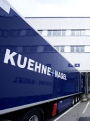 Kuehne + Nagel proporcionará servicios de logística a medida para Samsonite Australia