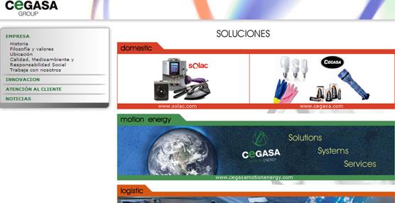 El Grupo Cegasa presenta solicitud de concurso de acreedores ante las dificultades para lograr financiación