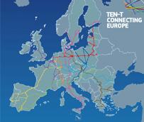 La Comisión Europea nombra a un grupo de coordinadores par la nueva política de infraestructuras de transporte