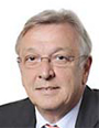 Uno de los miembros del grupo de coordinadores, Mathieu Grosch. Foto Comisión Europea.
