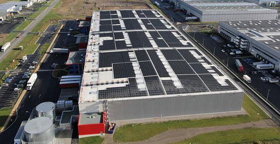 Supergroup se instala en la ZAL Toulouse en una nueva nave de 6.000 metros cuadrados