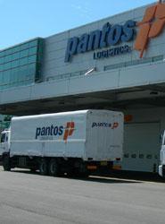 Pantos Logistics consigue el certificado AEO en España, una garantía de permiso aduanero rápido en todos los países