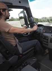 El Gobierno de Cantabria convoca la prueba para obtener el certificado de capacitación de conductores profesionales