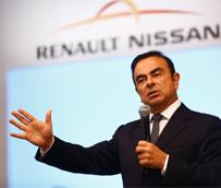 Renault-Nissan se reestructura en cuatro áreas convergentes con una meta de 4.300 millones al año