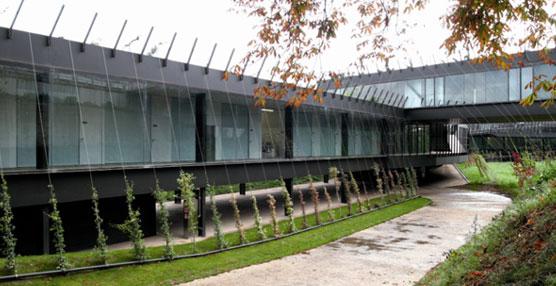 Sede del  Centro de Referencia Nacional en Nuevas Tecnologías - Think TIC del Gobierno de La Rioja.