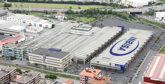 FedEx alquila dos naves que ocuparán 457 metros cuadrados en el Centro Empresarial INBISA Derio.