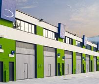 El Centro Empresarial INBISA Derio acoge a FedEx, que abrirá su principal delegación en la cornisa cantábrica