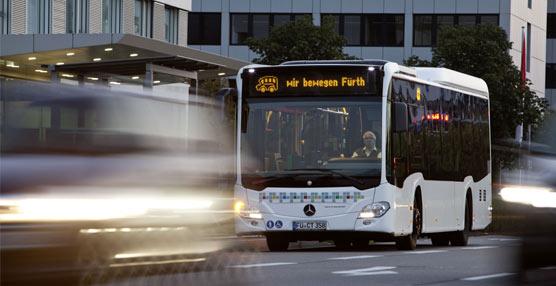 Daimler Buses incrementa sus unidades vendidas en 2013 y logra récord de cuota en Europa Occidental