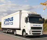 Rhenus Logistics refuerza los servicios terrestres con Turquía, acortando los tiempos de tránsito de sus servicios