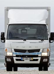 Mercedes Benz apunta a satisfacer todas las necesidades en distribución con los nuevos Atego, Antos y Econic