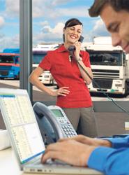 Jornada de Aeutransmer sobre 'Los sistemas de información en el transporte de mercancías por carretera'