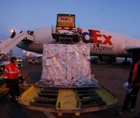FedEx abre su estación número 100 en la ciudad de Sevilla dentro de su programa de crecimiento en Europa